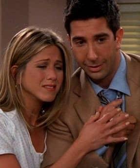 Dating Rachel genom gång