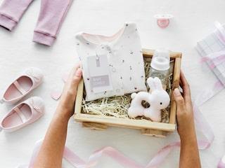 tips på babyshower present