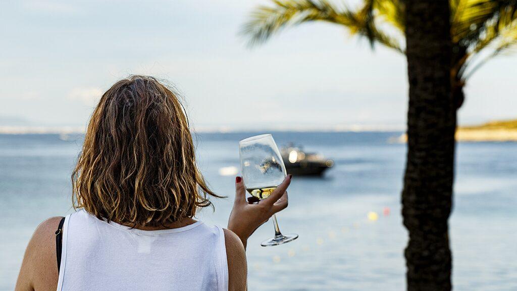 Mallorca kan numera stoltsera med några av Medelhavets godaste viner.