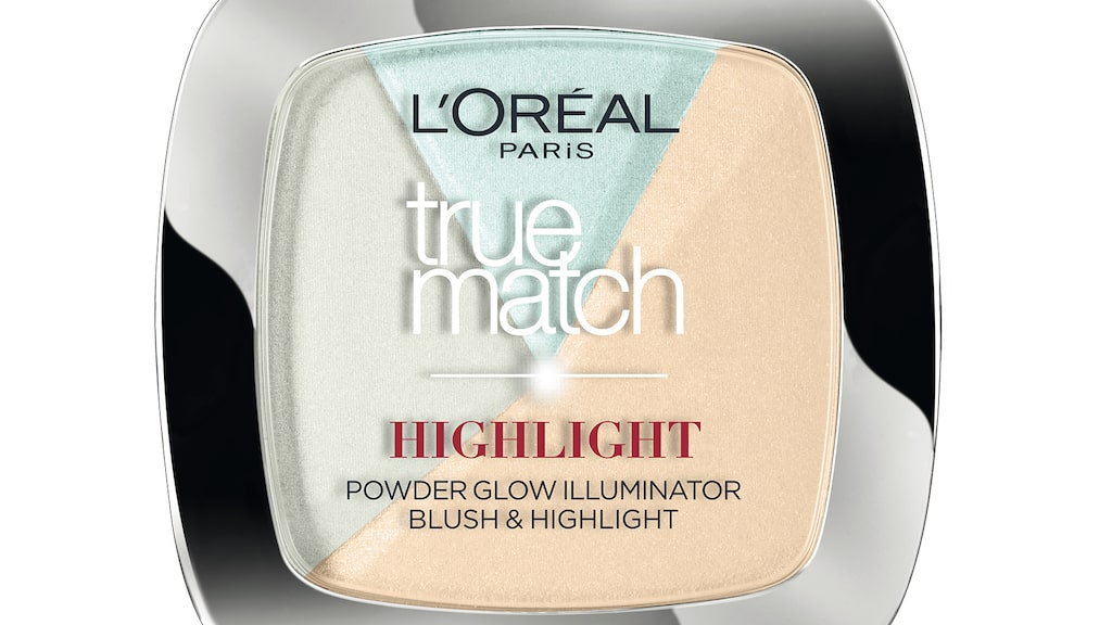 "<p>True match powder highlight, nyans Icy glow, 119 kronor, L'Oréal</p><p><exp:icon type=""wasp""></exp:icon><exp:icon type=""wasp""></exp:icon><br></p>"