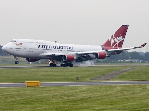 Boeing 747.