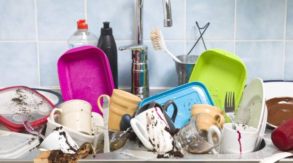 Vill du är det fritt fram att lämna disken i flera dagar. Det finns ändå ingen som kommer klaga.