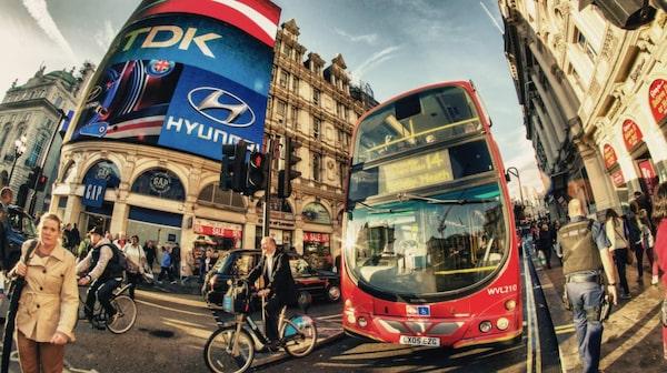 Många städer har rabattsystem i kollektivtrafiken