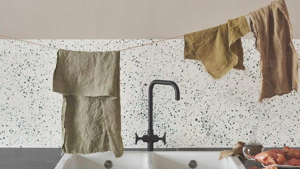 I Ikeas senaste kollektion ligger fokus på det personliga och bekväma hemmet.