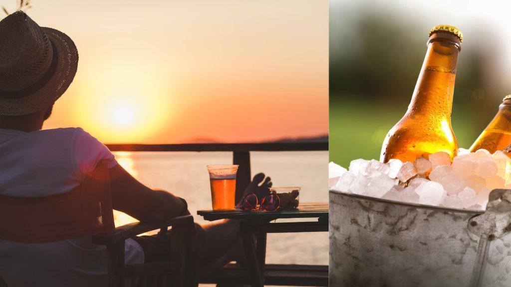 Vad kan du om klassiska sommaröl?
