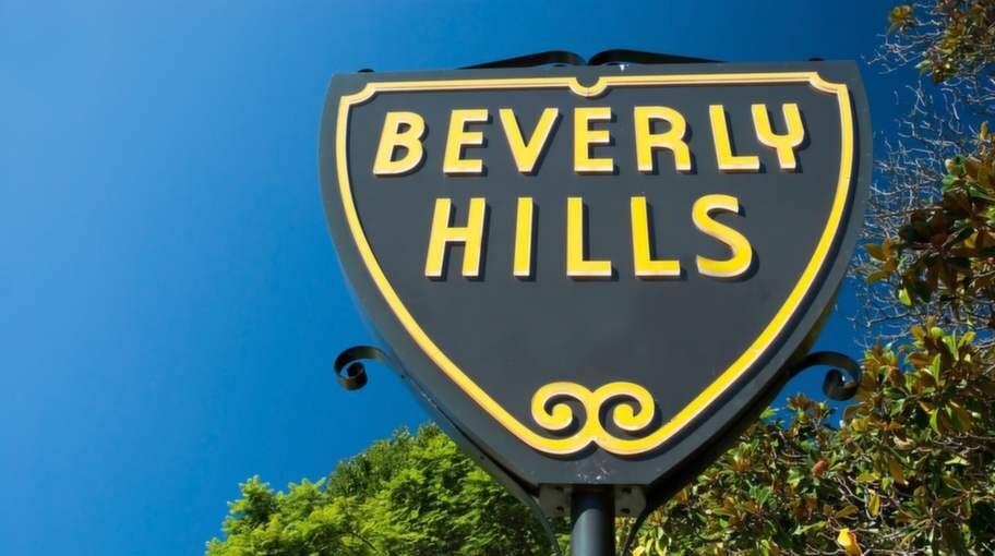 Glutta på det glittriga Hollywood - satsa på en lunch eller middag i Beverly Hills.