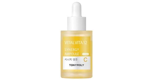 Vital Vita 12 Synergy Ampoule, Tony Moly