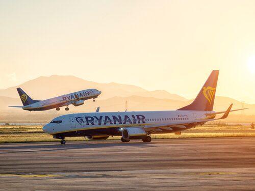 Lågprisbolaget Ryanair har klarat sig från dödliga incidenter under sina 33 års verksamhet.