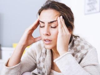 huvudvärk går ej över