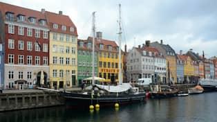 sexklubbar i köpenhamn