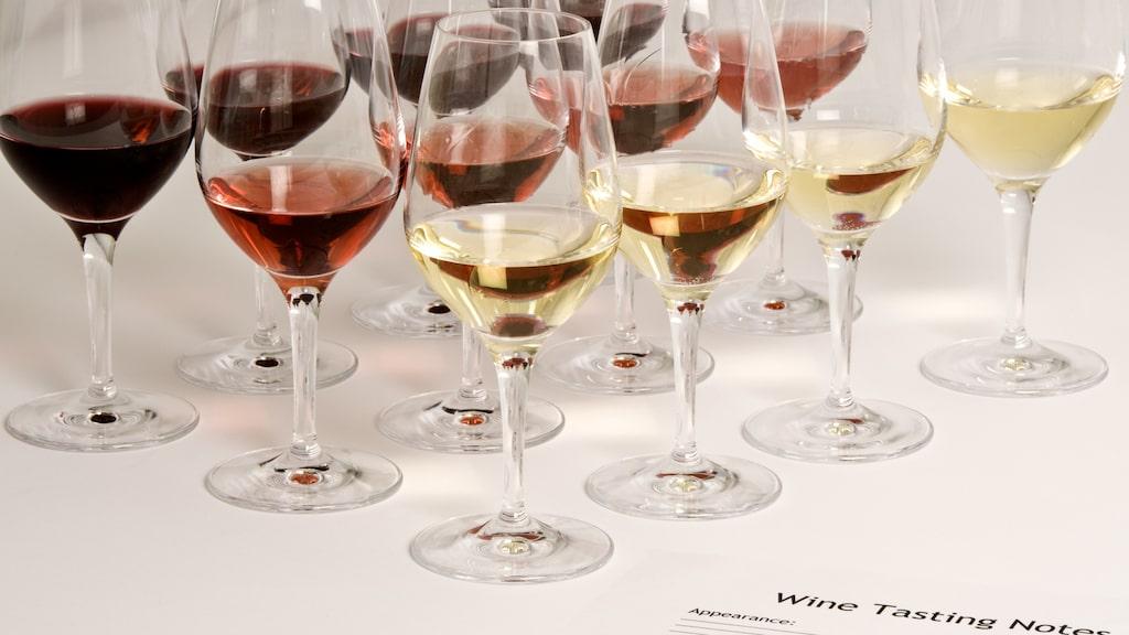 Även för den mest inbitne vinkännare kan somliga druvor och vinstilar vara svåra att uttala. Wine Enthusiast Magazine står bakom vår guide.
