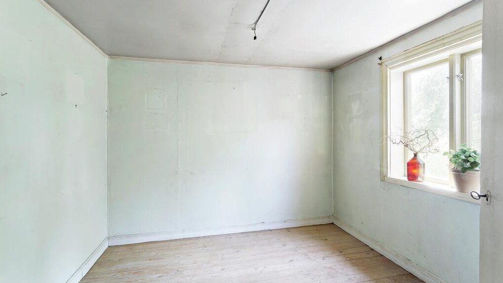 Ett av många rum...