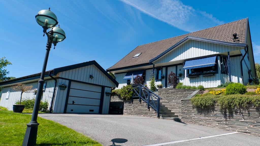 Har du behov av ett garage eller carport? Tänk på det här innan du sätter i gång, så kanske garaget till och med blir en favorit inte bara för din bil utan även för dig.