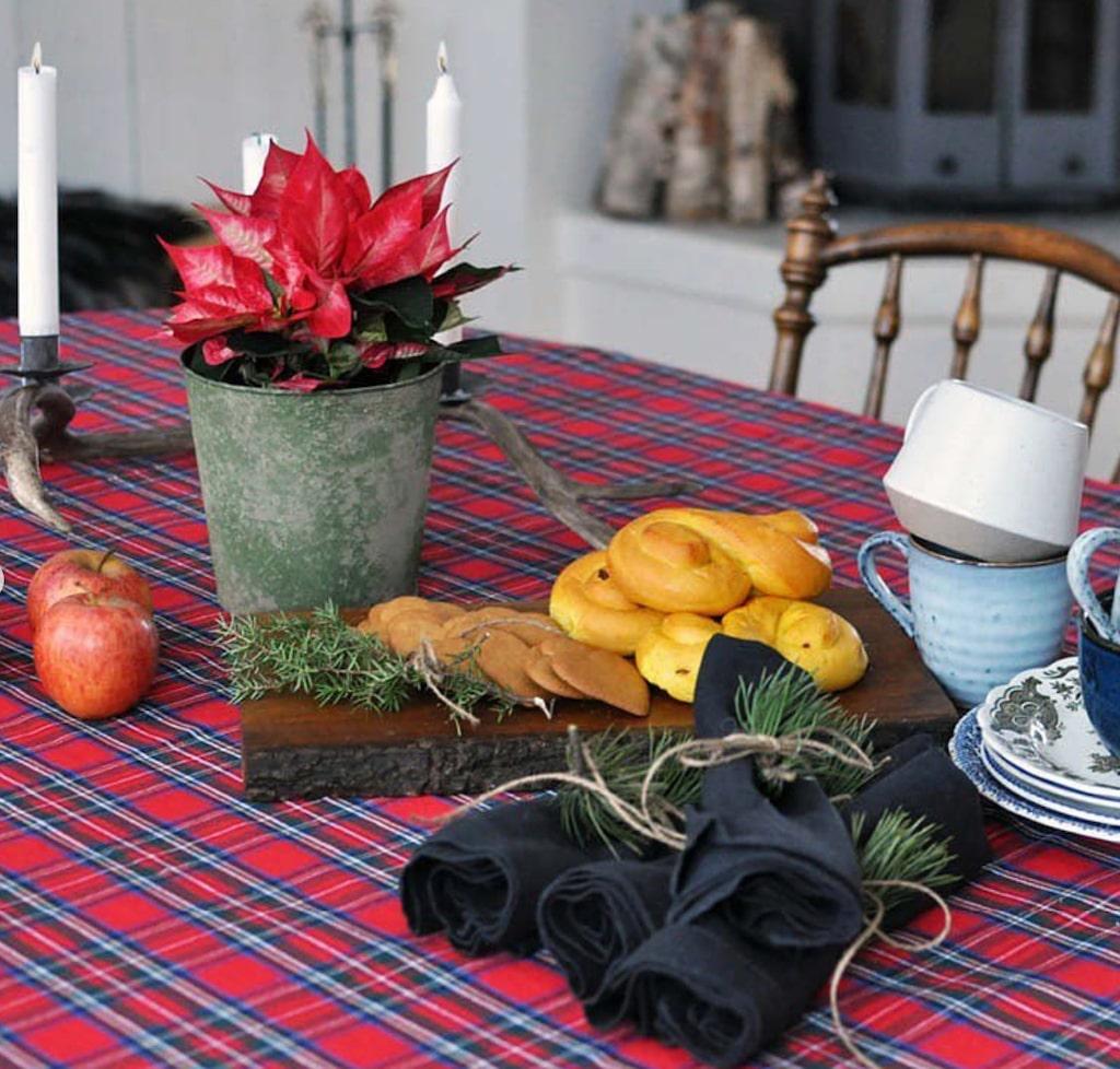 Precis som advent räknar ner till julafton så räknar novent ner helgerna till advent.