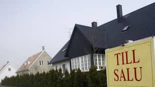 vad får man dra av vid husförsäljning