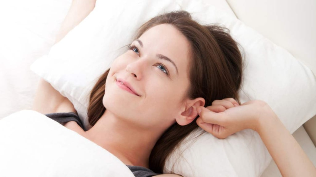 Du behöver faktiskt inte bädda sängen –det är till och med bra för din hälsa om du låter bli.