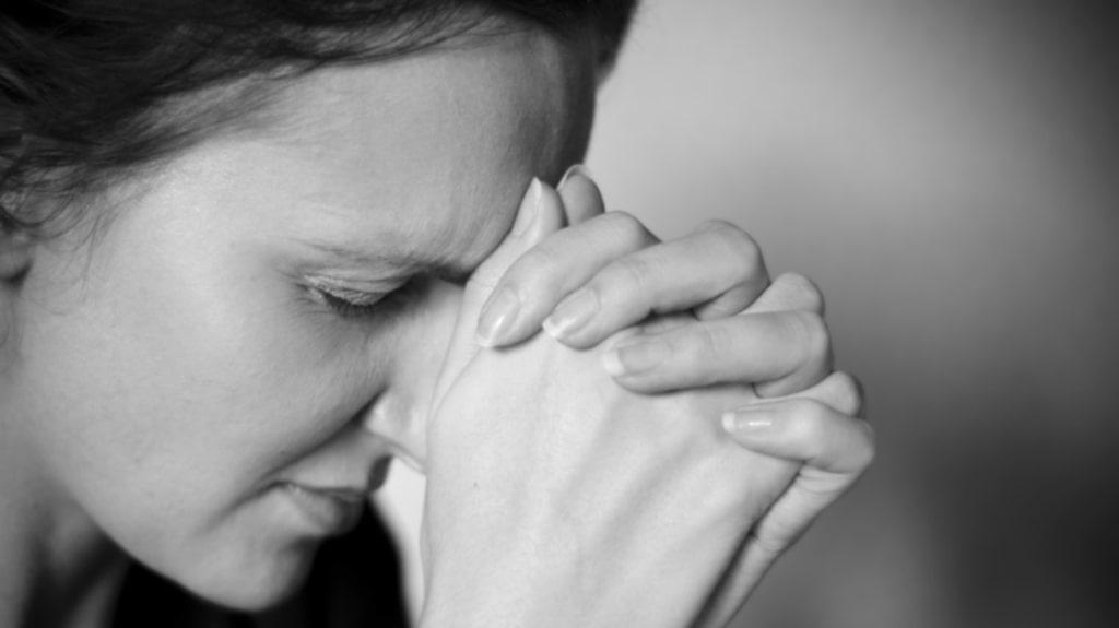 Känslomässig och fysisk stress förvärrar ofta fibromyalgi.