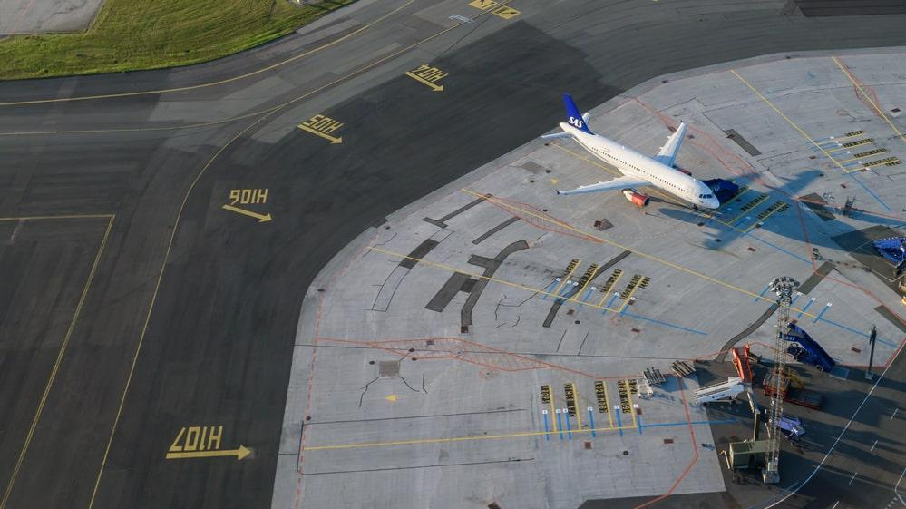 Från och med den 1 april 2018 sänker Köpenhamns flygplats avgifterna för flygbolag med i genomsnitt 10 procent.