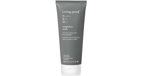 Hair Day Weightless Mask, Living Proof