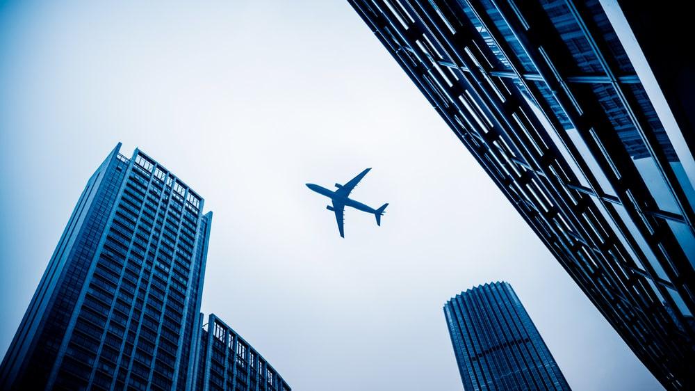 Commercial Aircraft Corporation of China, Comac, satsar för att komma in på marknaden.