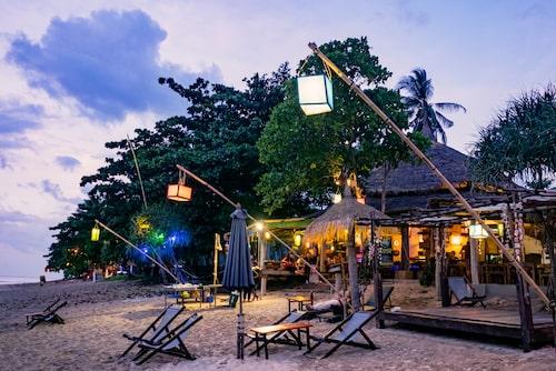 Klong Khong Beach, Ko Lanta.