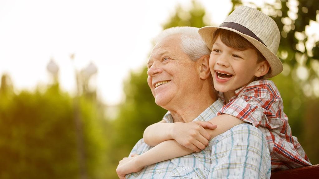 Att hålla sig frisk på äldre dar ökar livskvaliteten markant.
