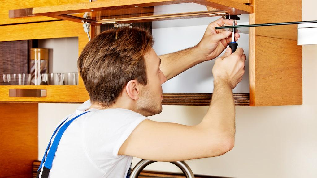 Taskrunner är en app där du kan hitta personer som är villiga att utföra lättare jobb i hemmet. Fler tips finns i artikeln nedan.
