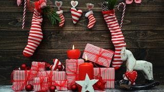 Paketkalender till jul – inspiration i bilder | Leva & bo