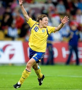 Ljungberg i landslaget igen