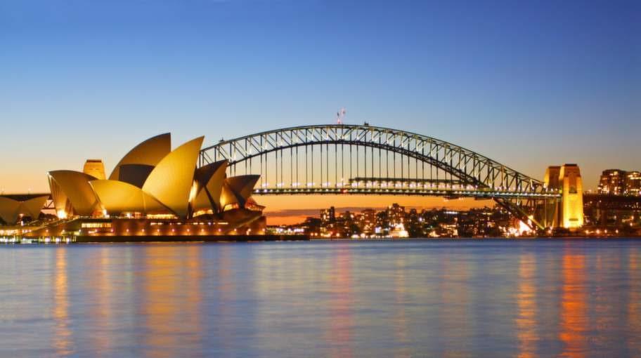 Fixa resan till Australien på egen hand.