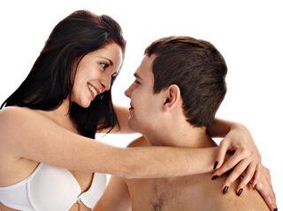 blyg dating
